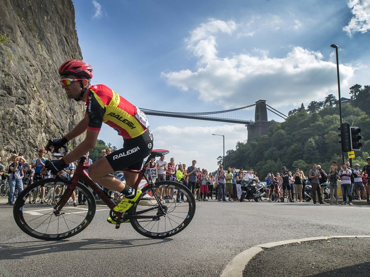 Bristol To Host Penultimate Stage Of Tour of Britain