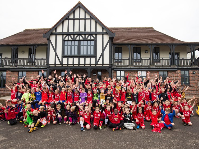 Community Trust To Deliver February Half-Term Camp