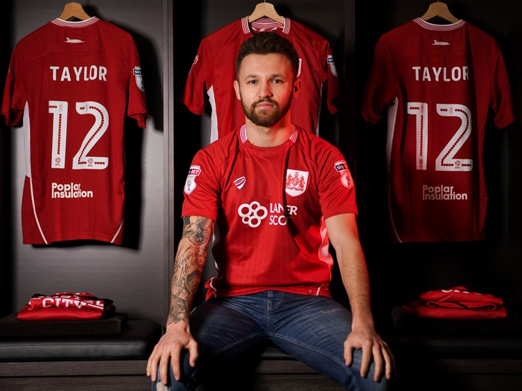 Extended Interview: Matty Taylor