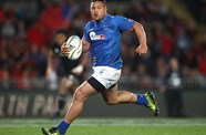 Leiua on scoresheet in narrow Samoa defeat